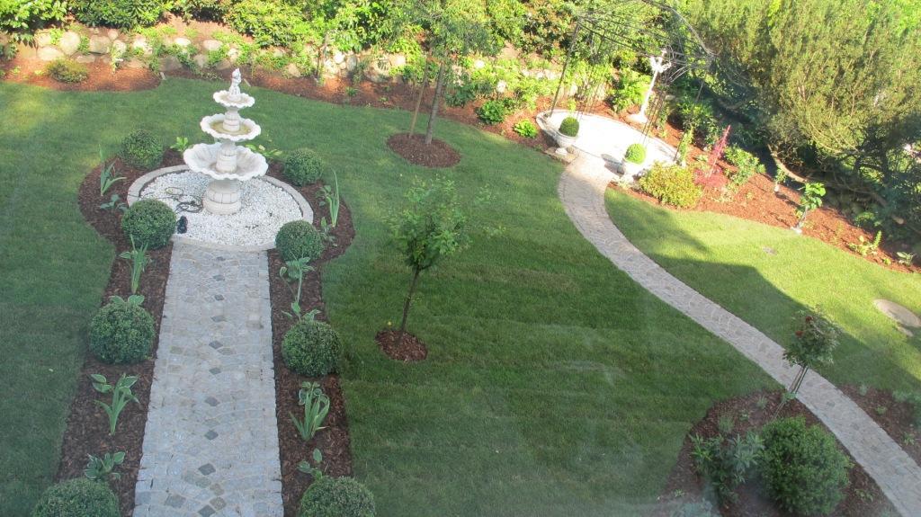 GARDEN DESIGN Toscanaprocasa Magnificent Design Of Garden